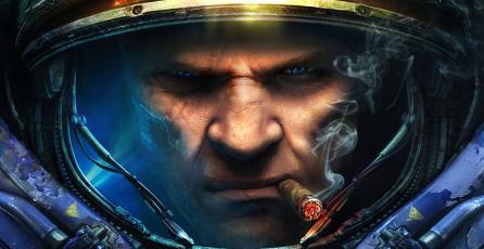 Starcraft vuelve a ser uno de los títulos más jugados en Corea
