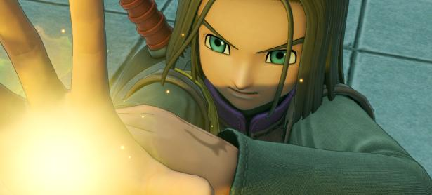 <em>Dragon Quest XI </em>para PC será más que un simple port