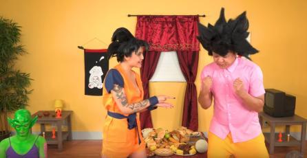 Lanzan nueva parodia porno de <em>Dragon Ball Z</em>