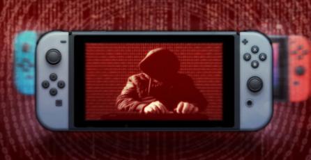 """Hacker alaba esfuerzos de seguridad de Switch, pero la consola ya está """"comprometida"""""""