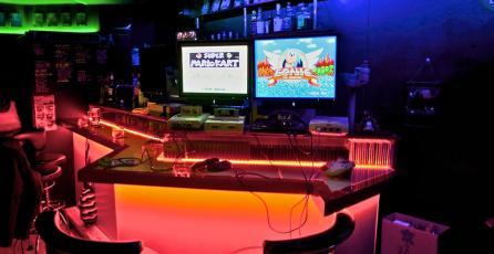 Leyes de copyright pondrán fin a algunos bares de gaming en Japón