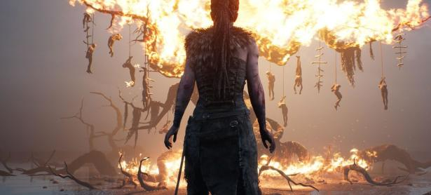 Ninja Theory donará parte de los ingresos de <em>Hellblade: Senua's Sacrifice</em> en Xbox One