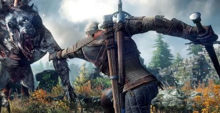 <em>The Witcher: Wild Hunt</em> recibe soporte HDR en PS4