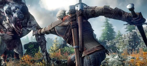 <em>The Witcher: Wild Hunt</em> recibe soporte HDR en PS4