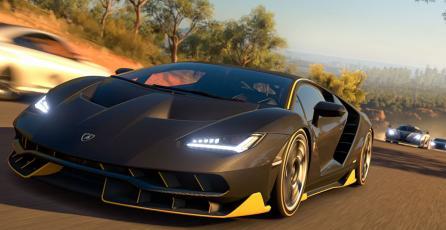 ¿Anunciarán <em>Forza Horizon 4</em> en E3 2018?