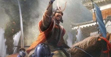 Alista tus estrategias de guerra para <em>Nobunaga's Ambition: Taishi</em>