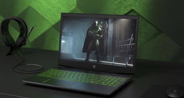 Pavilion Gaming - Desktop