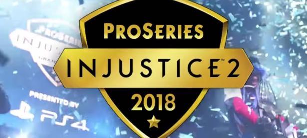 En mayo iniciará la siguiente temporada de Injustice 2 Pro Series