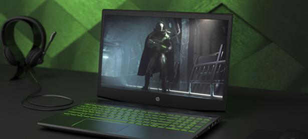 HP presenta línea de equipos para gaming para el mercado mainstream