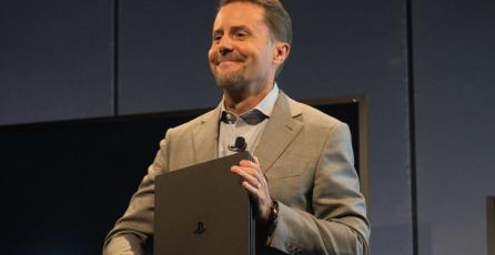 Andrew House: el ciclo de vida de las consolas debe ser más largo