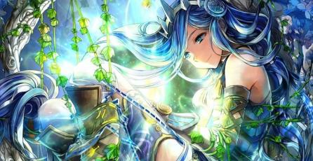 Así se ve <em>Ys VIII: Lacrimosa of Dana</em> en Switch