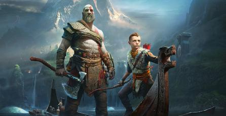 Batalla de Reviews: <em>God of War</em>