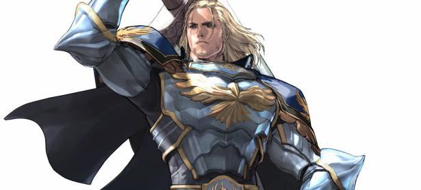 Trailer revela al imponente Siegfried para <em>Soulcalibur VI</em>