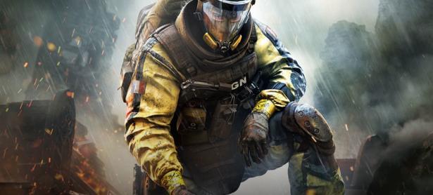 Más de 30 millones de personas juegan <em>Rainbow Six Siege</em>