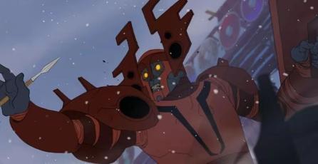 Podrás adentrarte al mundo vikingo de <em>The Banner Saga 3</em> en julio