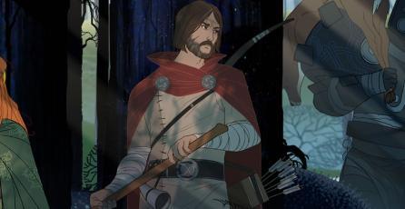 <em>The Banner Saga Trilogy: Bonus Edition</em> llegará a PS4 y Xbox One