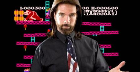 "<em>""The King of Kong""</em> Billy Mitchell pierde todos sus récords tras ser acusado de tramposo"