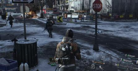 Ya es posible jugar <em>The Division</em> en 4K en Xbox One X