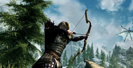 Juega<em> Skyrim Special Edition</em> gratis este fin de semana