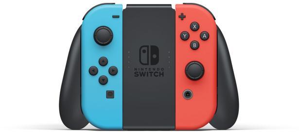 Nintendo explorará nuevas formas de usar y jugar con Switch