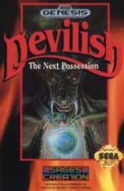 Devilish: The Next Possession
