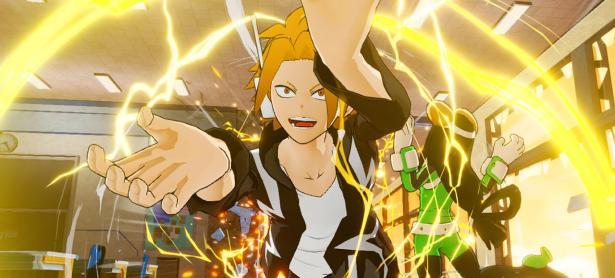 Confirman debut de <em>My Hero Academia: One's Justice</em> en Occidente