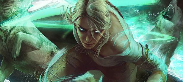 Replantearán el desarrollo de <em>Gwent: The Witcher Card Game</em>