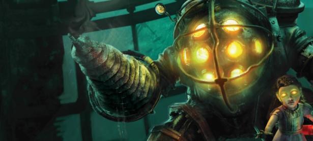 Estudio secreto de 2K Games estaría trabajando en un nuevo <em>Bioshock</em>