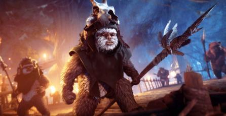 Microtransacciones de <em>Star Wars: Battlefront II</em> estarán de regreso el 18 de abril