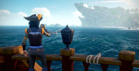 <em>Sea of Thieves</em> es único, adictivo e incomprendido