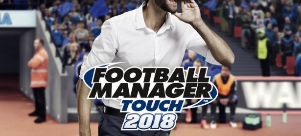 SEGA lanza de sorpresa <em>Football Manager 2018</em> en Nintendo Switch