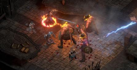 <em>Pillars of Eternity II</em> tendrá actuación de voz en todos los diálogos