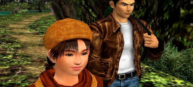 ¡<em>Shenmue I & II</em> está en camino a PS4, Xbox One y PC!