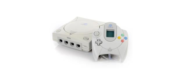 Juegos de Dreamcast y Saturn podrían llegar a Nintendo Switch