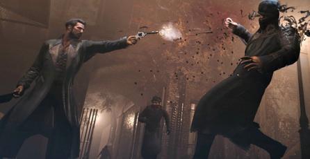 <em>Vampyr</em> revela sus especificaciones para correr en PC