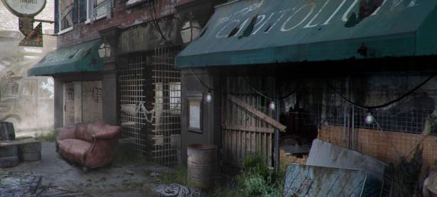 Detallan mecánicas de juego y supervivencia de <em>OVERKILL´S The Walking Dead</em>