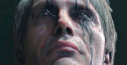 Vogt-Roberts: escenas de <em>Death Stranding</em> les derretirán los ojos