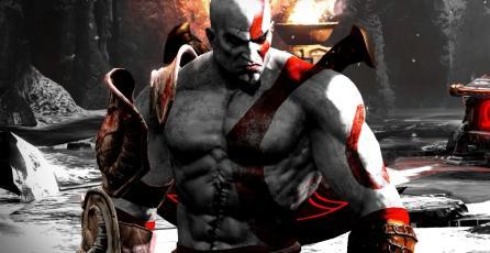 Esto fue lo que hizo Kratos entre <em>God of War III </em>y <em>God of War</em>