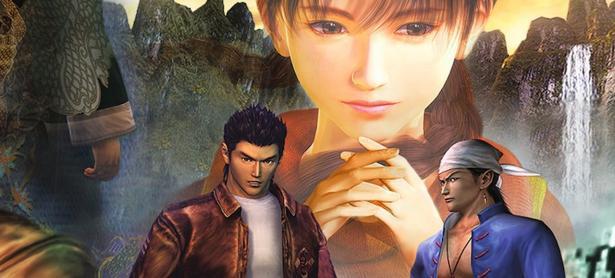 Ya sabemos cuanto costará <em>Shenmue I & II</em> para PS4, Xbox One y PC