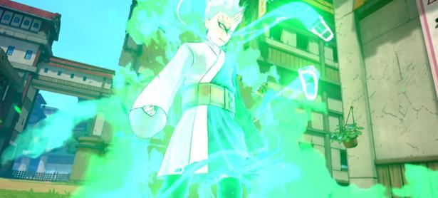 En julio iniciará la nueva Beta de <em>Naruto to Boruto: Shinobi Striker</em>