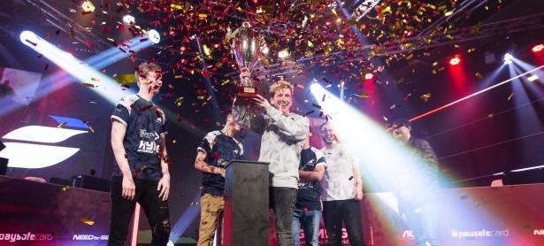 Epsilon Esports son los vencedores de ESL Premiership en CS:GO