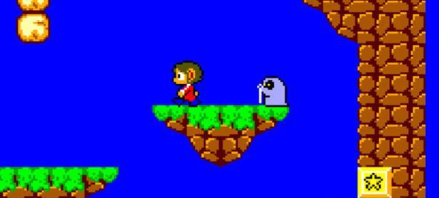 Estos títulos clásicos de SEGA están en camino a Nintendo Switch