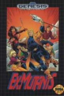 Ex-Mutants