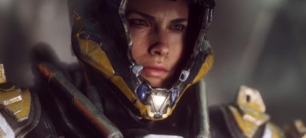 EA evitará otra controversia de cajas de botín con <em>Anthem</em>