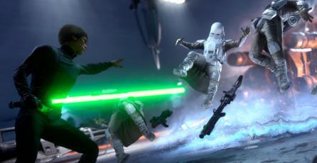 Ex-presidente de DICE asegura que EA no volverá a repetir errores de <em>Battlefront II</em>