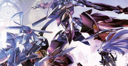 Bandai Namco registra patente relacionada con <em>Xenosaga</em>
