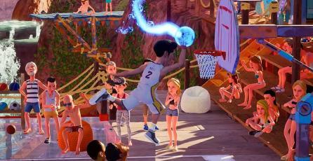 <em>NBA Playgrounds 2</em> debutará este año