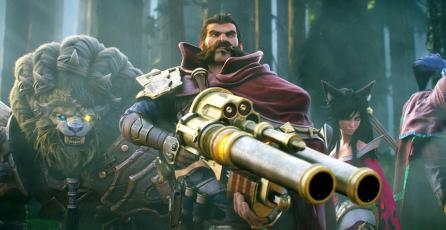 Riot Games estaría trabajando en shooter similar a <em>Counter-Strike</em>