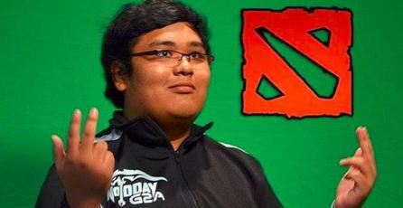 Profesional de <em>Dota 2</em> Smash abre su academia de entrenamiento para equipos