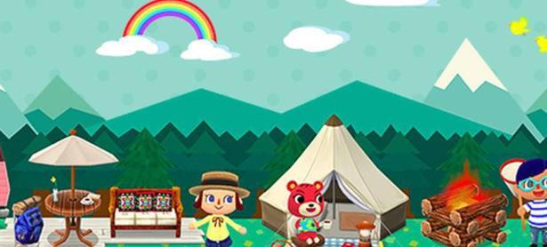 <em>Animal Crossing: Pocket Camp </em>se une a la moda de las cajas de botín